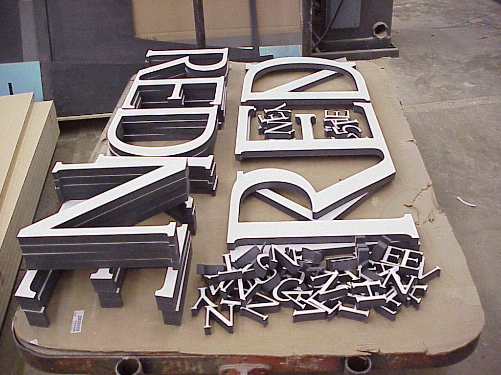 Cnc Letters - Letter BestKitchenView CO